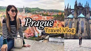 VLOG - COME TO PRAGUE WITH ME!  | Mel in Melbourne
