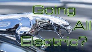 Is This Automaker Going All-Electric?
