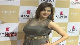 Grand Launch of Kashish Designer Fashion Luxury Showroom at Forum Sujana Mall | Hyderabad