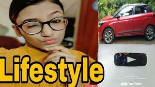 Samreen Ali(Kid YouTuber)Lifestyle,Biography,Luxurious,Car,Income