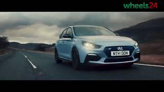Hyunda UK unveils ad campaign for the new i30N