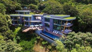 Tropical Modern Luxury Home In the Jungle of Guanacaste, Costa Rica