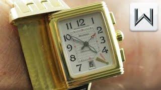 Jaeger-LeCoultre Reverso Gran Sport Retrograde Chronograph (Q2951120) Luxury Watch Review