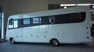 Morelo luxury RV : the one I would choose