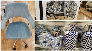SHOP WITH ME: HOMEGOODS |SUPER GIRLY GLAM | SPRING LUXURY HOME DECOR FINDS & IDEAS | MAY 2018