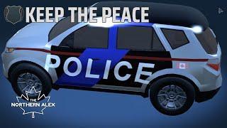 Keep The Peace #3 v0.16 | Downtown Trouble |Alpha