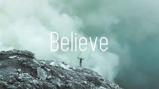 Kosling - Believe ft. Lux (Lyrics)