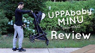 UPPABABY MINU 2018 UNBOXING AND QUICK LOOK (SIDE BY SIDE VISTA)