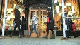 Last holiday shopping season for luxury retailer Henri Bendel