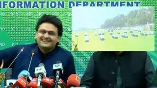 We are about to auction 102 luxury cars of PM House, says senator Faisal Javed Khan