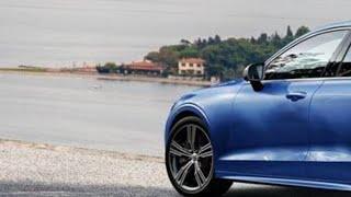 2019 Volvo S60 Leaked