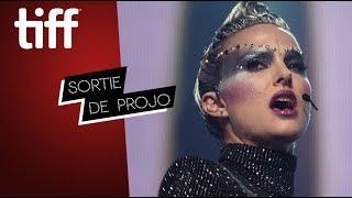 TIFF 2018 : on a vu VOX LUX avec Natalie Portman !