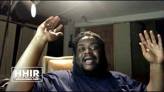 BIG T ON NUJERZEY TWORK'S CRITICS & THE RESULTS OF MURDA MOOK VS AYE VERB!