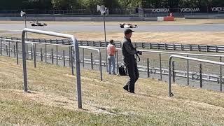Formel f1 AvD  Oldtimer grand Prix 2018