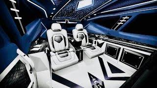 2019 TOP 5 WORLD'S MOST LUXURY SUV MONEY CAN BUY