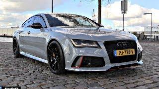 Audi S7 | The Only One in the World - NEW FULL Review Interior Exterior Infotainment