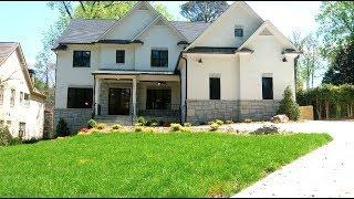 4225 Wieuca Rd, Atlanta  |  Debra Johnston  |  Berkshire Hathaway Luxury Collection