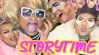 IT MADE ME GASSY *Storytime* feat. RICH LUX