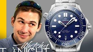 Top 12 Watches Of 2018! Patek Philippe, Grand Seiko, Vacheron Constantin, Omega Seamaster, G-Shock