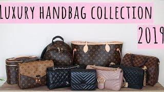 2019 Luxury Handbag Collection | LalaLV