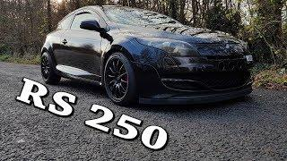 RS 250 Renault Megane//310 BHP//Cup Lux Edition