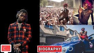 Famous Dex Biography ★ Life Story ★ Net Worth And Luxury Lifestyle