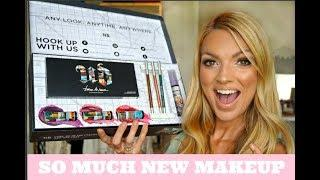 PR UNBOXING AND SEPHORA HAUL || KERASTASE WINKY LUX URBAN DECAY