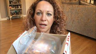 Unboxing exciting new luxury niche gourmand fragrance