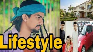 Aashqeen Ahmed Lifestyle,Biography,Luxurious,Car,House,Income