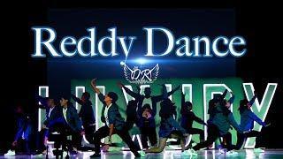 Reddy Dance - Aniversario Luxury 2018