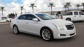 2017 Cadillac XTS Chandler AZ CCP2042