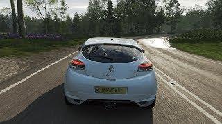 Forza Horizon 4 Renault Megane RS (FH4)