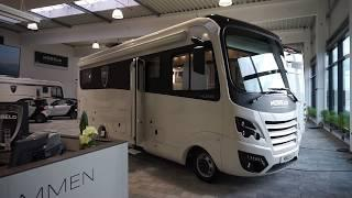 Morelo Home luxury RV review