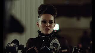 Vox Lux - Natalie Portman, Jude Law movie [Trailer]