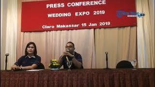 Anda Ingin Menikah, Tunggu Luxury Wedding Vaganza Claro Hotel