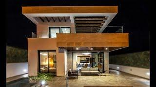 97,8m² Exquisite 3 Bedroom, 3 Bath  A Luxury Two-Storey House