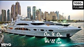 On & On We'll Go | Inspiring Luxury Lifestyle |Full HD Royal Living