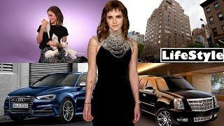 Emma Watson's Luxurious Lifestyle 2018