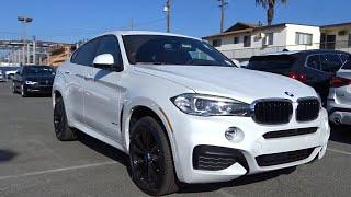 2019 BMW X6 Los Angeles, Pasadena, Orange County, San Gabriel Valley, Arcadia, CA 390346