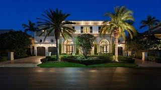 Luxury Real Estate | Homes For Sale | Deepwater Estate | 5014 Sanctuary Lane Boca Raton, Florida