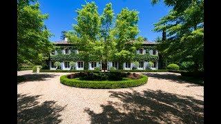Buckhead Luxury with indoor Basketball Ct - 1845 River Forest Rd NW