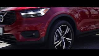 Volvo Cars of Queens - The XC40: Where City Meets Suburbia!