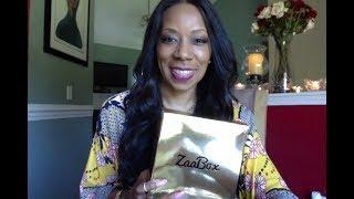 itsrox talks LUXURY SPA PRODUCTS for Women!