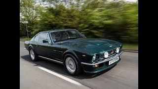 Top 7 Nicest Luxury Cars from the 80s. Best Classic Cars of the 1980s. 80s Vehicles