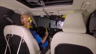 Volvo XC40 india crash test | देखिए वोल्वो की यह कार क्रैश टेस्ट पास कर पाती है या नहीं | Cars World
