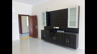 Luxury 1880 Sft  3BHK Flat for Sale - Ready to Occupy - East Face Flat