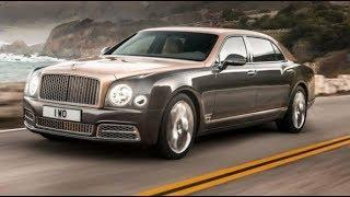 Top 10 Most Expensive Luxury Cars in India