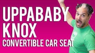 UPPAbaby Knox Convertible Car Seat 2019 | First Look