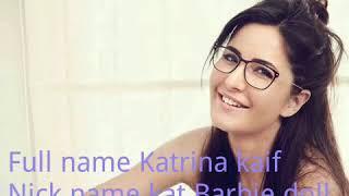 Katrina kaif luxury lifestyle 2019 ???? family boyfriend house net worth salary cars  fav things etc