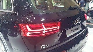 NEW 2019 - AUDI Q7 - GREAT PREMIUM LUXURY SUV